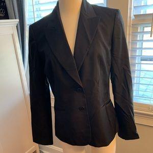 Nine West black blazer